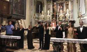 Concerto Santa Caterina 2019