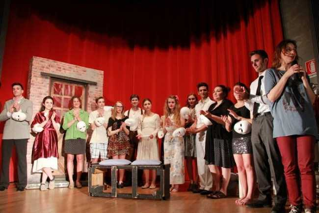 Corso di Teatro by Arcademia