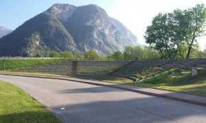 Gravel Arena
