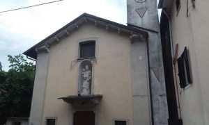 Gravell Pedemonte San Giuseppe