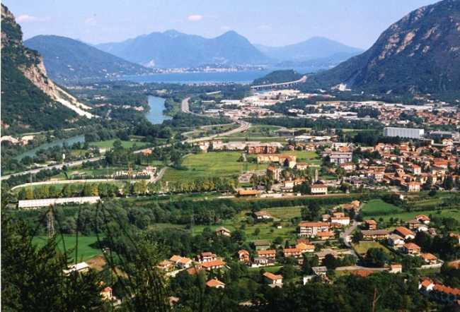 Gravellona Panorama