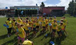 Jacks Day Camp Gozzano