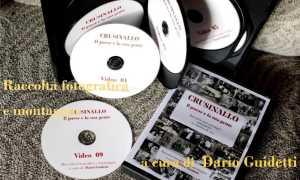 Libro video Crusinallo