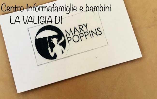 Omegna valigia marypoppins