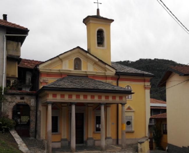 S.Grato Pratolungo