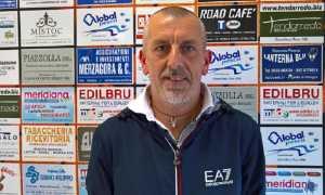 San Pietro Gravellona Michele Fioramonti Direttore Sportivo