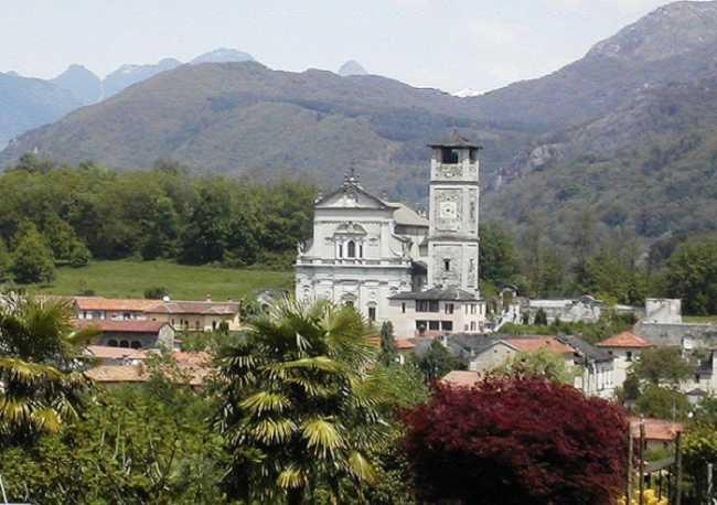 San Rocco Miasino
