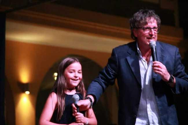 San Vitos Got Talent Elena Pella premio simpatia2 copertina