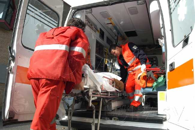 ambulanza nov 15