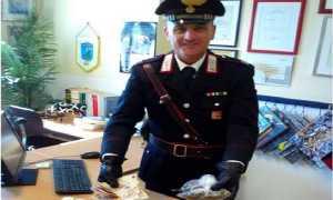 carabinieri stupefacenti soldi
