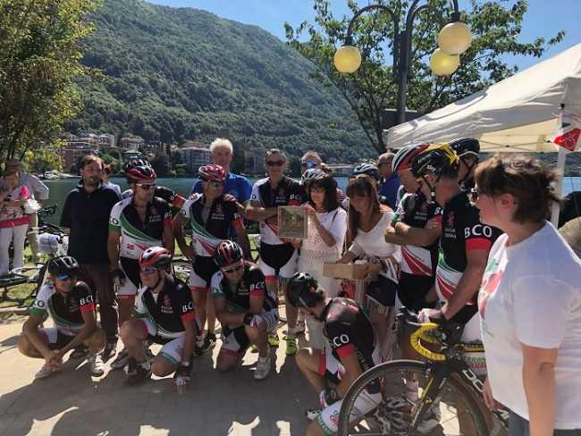 ciclotruitica 2018 sanvito