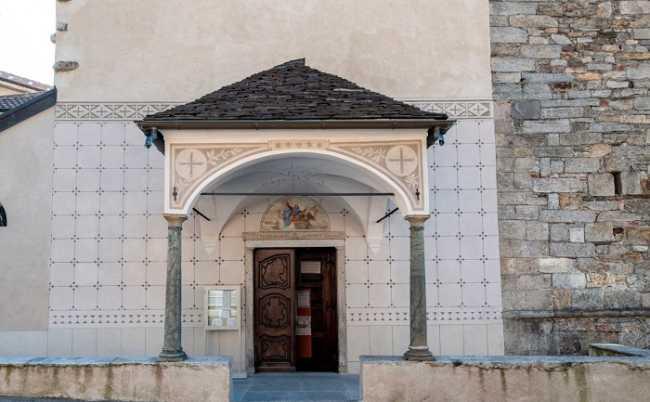 cireggio chiesa