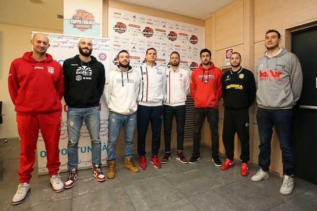 coppaitalia basket presentazione