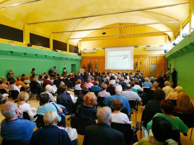 forum sala eventi