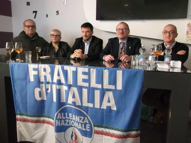 fratelli italia natale