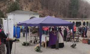 funerale orlandin omegna