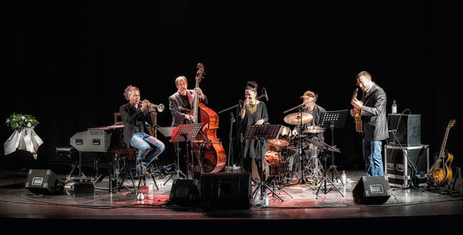 gianni cazzola quintet