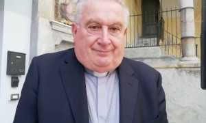 omegna vescovo