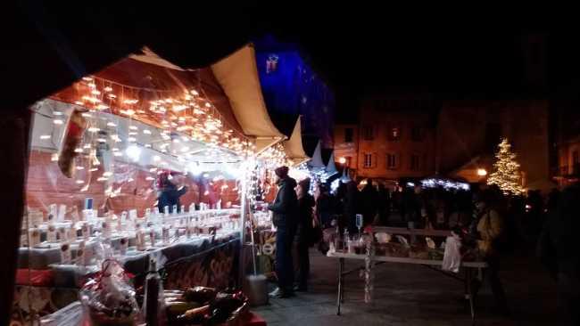 orta christmas wine festival