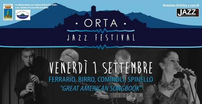 orta jazz ultimasera