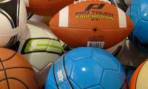 palloni sport