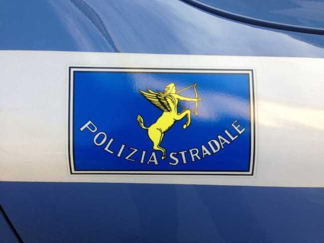 polstrada logo