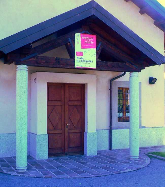 scalpellini teatro