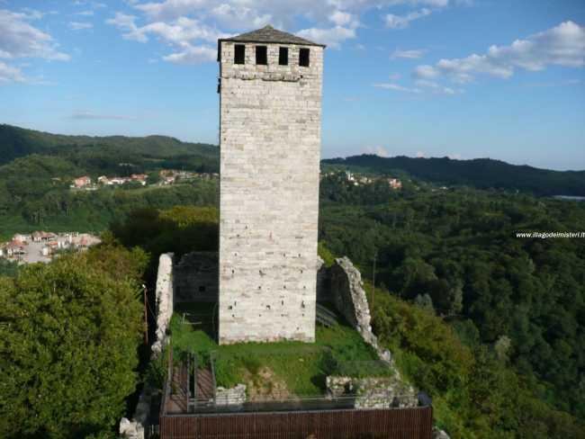 torre buccione