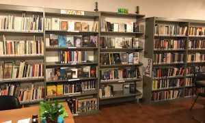 Biblioteca Casale CC