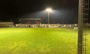 Cireggio campo calcio