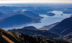 Omegna Utlo trail