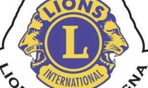 lions omegna