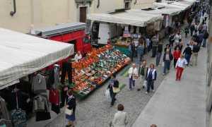 mercato borgomanero 2015