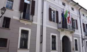 municipio gozzano