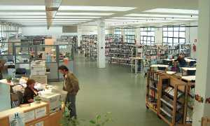 omegna biblioteca