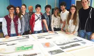 studenti gobeti progetto